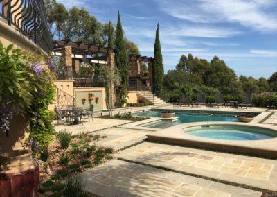 romani-malibu-pool